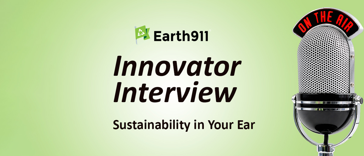Earth911 Podcast: Meet the World of Waves Crypto Token Designed to Do Good