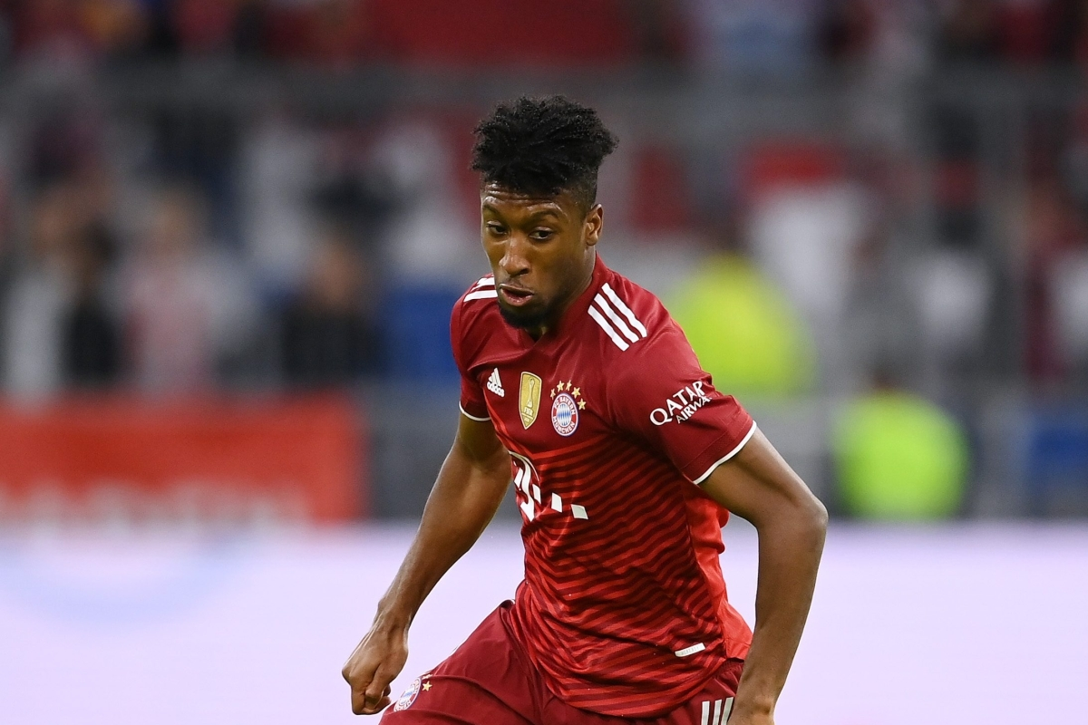 Bayern Munich star Kingsley Coman undergoes coronary heart surgical procedure at 25 after affected by shortness of breath