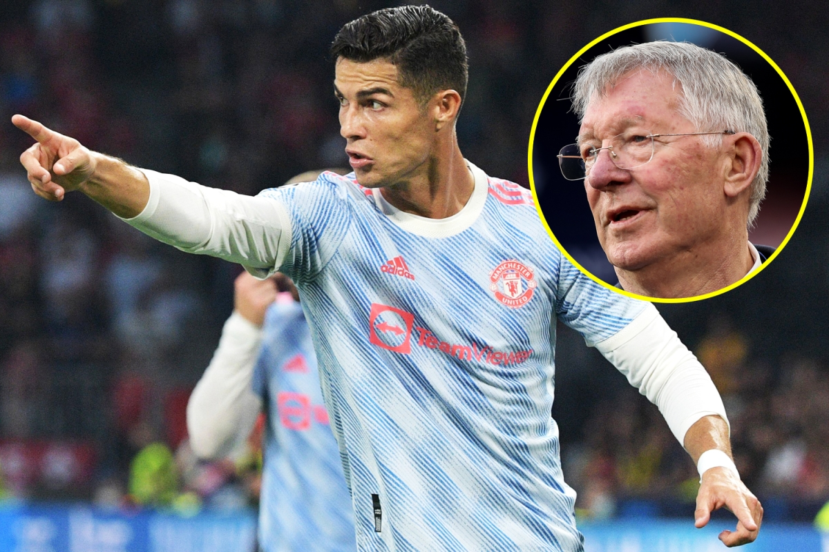 Cristiano Ronaldo must 'know his place', Sir Alex Ferguson wouldn't tolerate touchline teaching like Ole Gunnar Solskjaer, insists Martin Keown