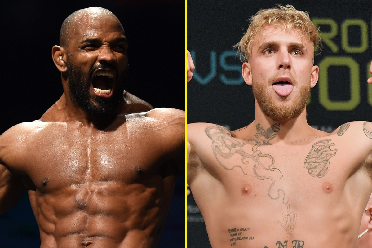 Jake Paul cancelled boxing match with former UFC man  Yoel Romero earlier than selecting Ben Askren: 'They don't need actual fighters. They're discovering simple fights'
