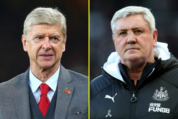 Arsene Wenger is 'the form of supervisor Newcastle want' after 'followers misplaced confidence in Steve Bruce', says former proprietor Sir John Corridor