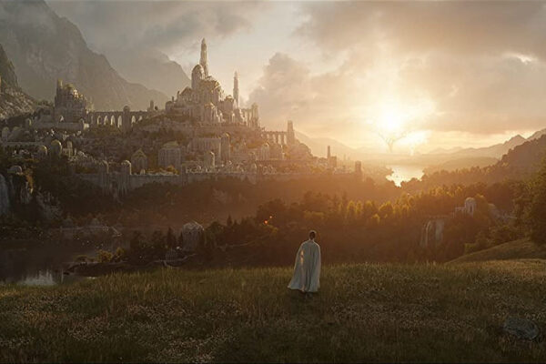 Black hobbits, feminine heroes and different races in Amazon's new 'Lord of the Rings' collection draw blended reactions