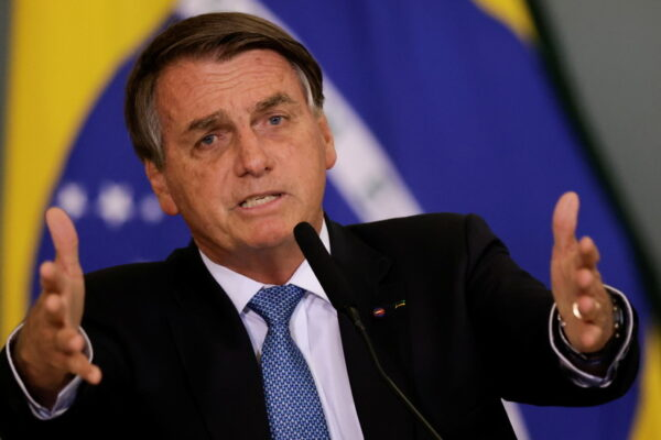 Brazilian lawmakers to suggest HOMICIDE expenses for President Bolsonaro over dealing with of Covid-19, leaked Senate report says