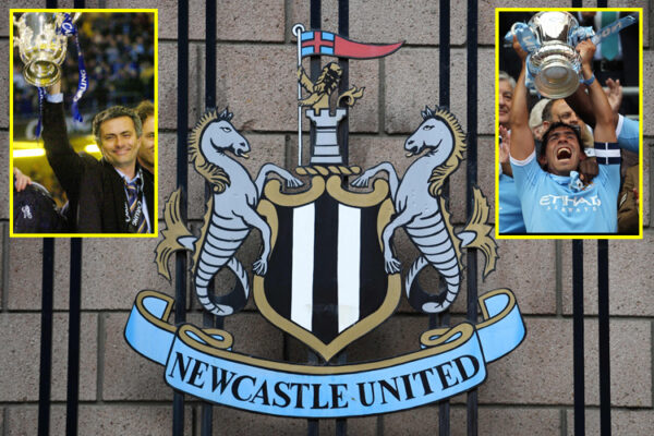 Chelsea blueprint exhibits Newcastle could not wait lengthy for trophies beneath new homeowners – however Man Metropolis wanted time regardless of Robinho and different large transfers