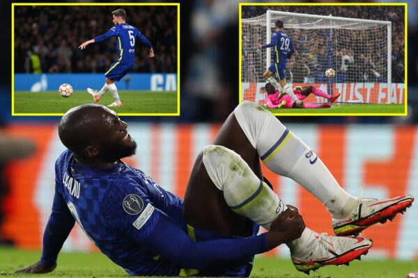 Chelsea hammer Malmo to take management of Group H however issues mount for Thomas Tuchel as Romelu Lukaku AND Timo Werner hobble off with accidents in Champions League conflict