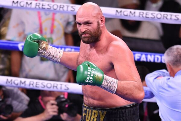 David Worth backs Anthony Joshua to KO Deontay Wilder as Tyson Fury urged to face Dillian Whyte in homecoming after Las Vegas heroics
