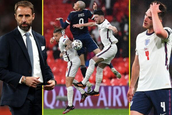 England's disappointing draw to Hungary reveals Gareth Southgate was proper all alongside about enjoying Kalvin Phillips and Declan Rice collectively at Euro 2020