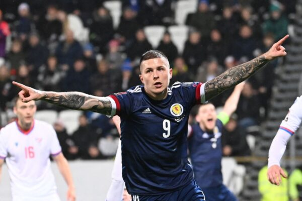 Scotland take pleasure in extra late drama as Lyndon Dykes places Tartan Military inside one win of World Cup play-offs after Faroe Islands scare