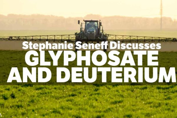 The Troubling Function of Glyphosate in COVID-19
