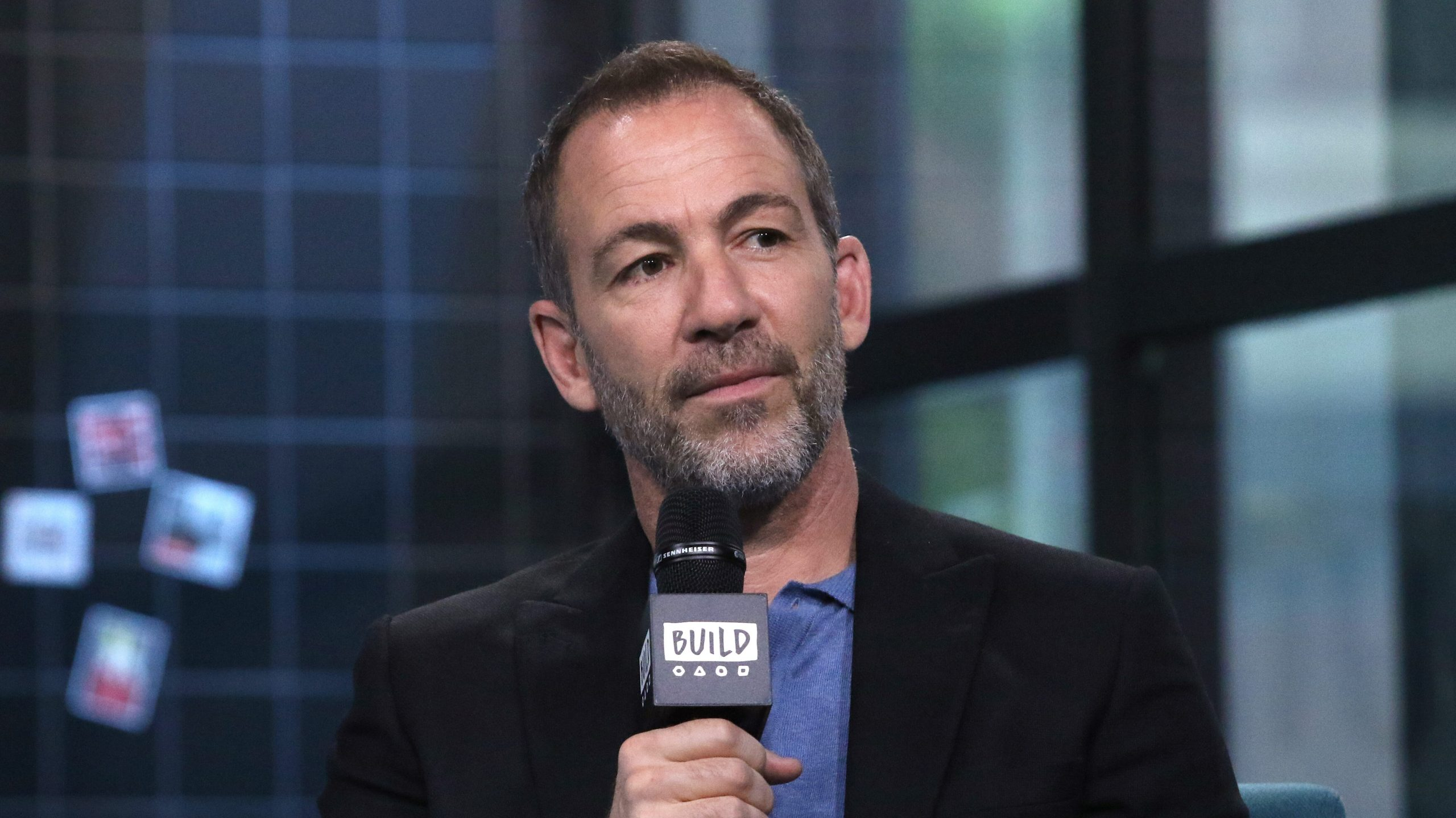 Bryan Callen publicizes 'depart of absence' from podcast amid sexual misconduct allegations