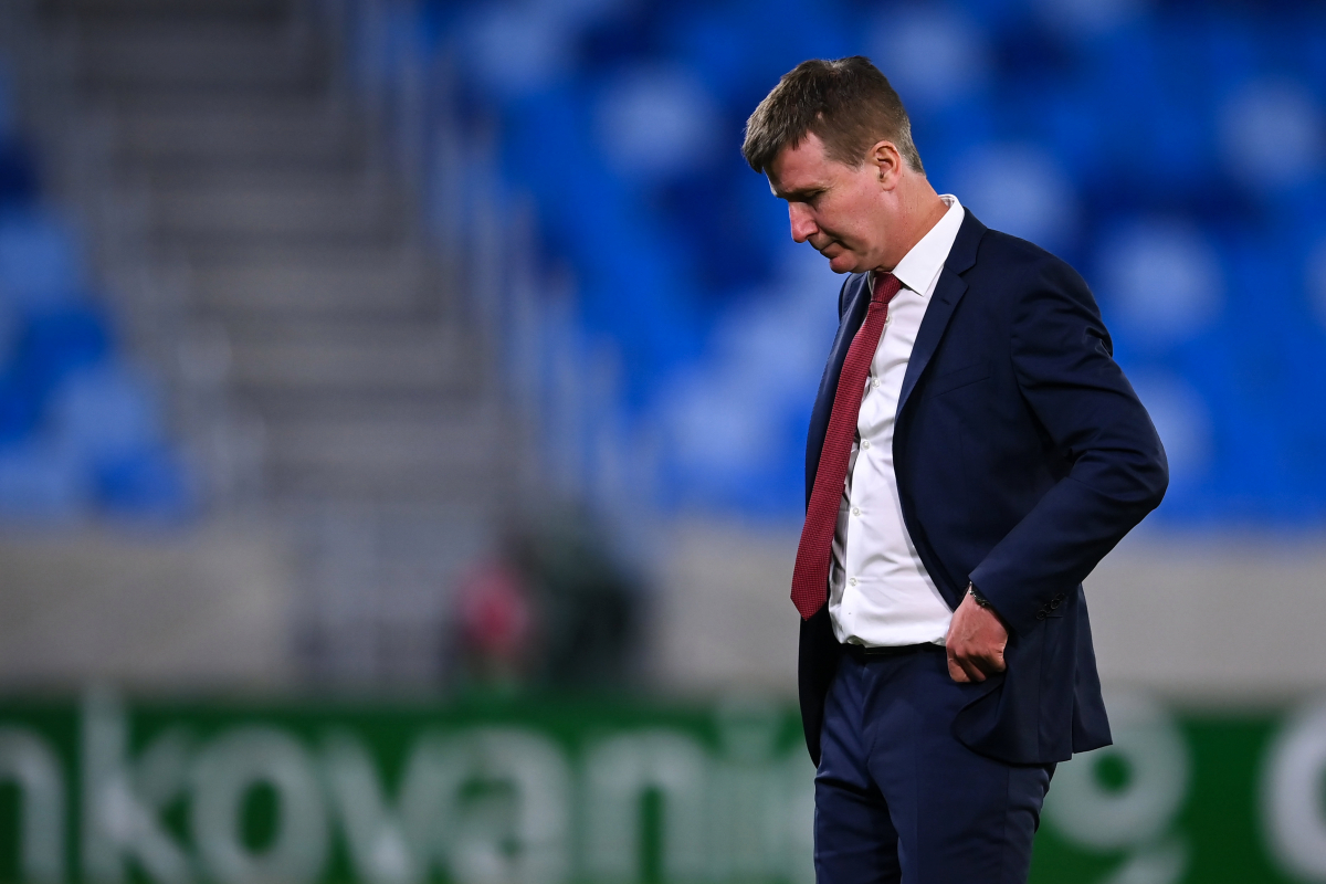 Ireland lose FIVE players for Wales Nations League clash due to coronavirus… despite only ONE player testing positive