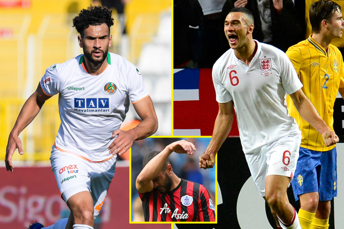 Steven Caulker was battling drink and gambling addictions at Tottenham and QPR, but ex-Liverpool man has rebuilt life and career in Turkey