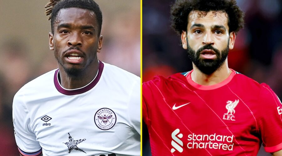 Brentford v Liverpool LIVE commentary and group ...