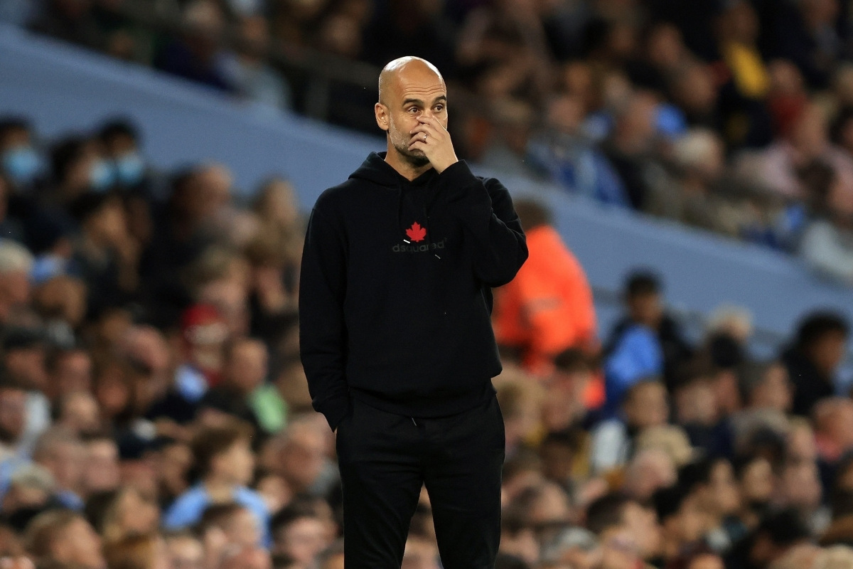 Pep Guardiola informed to 'follow teaching' by high-profile member of Man Metropolis's official supporters group after Spaniard sparked debate about attendances at Etihad Stadium